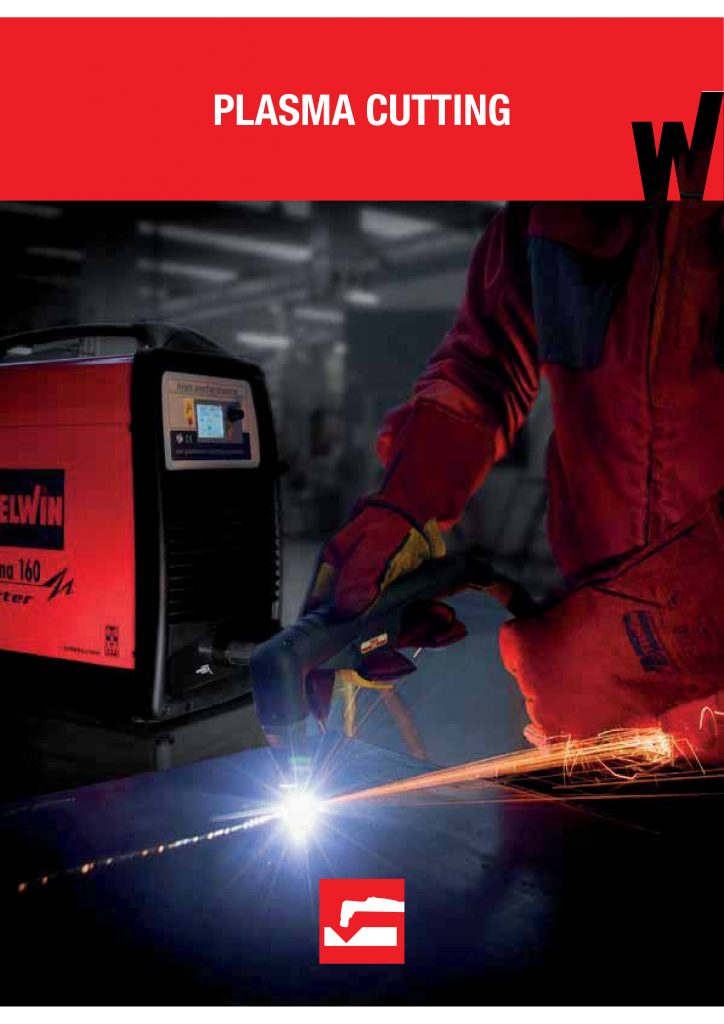 TELWIN Plasma Cutting