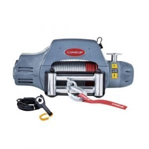 COMEUP Seal 9.5i Self-recovery Winch