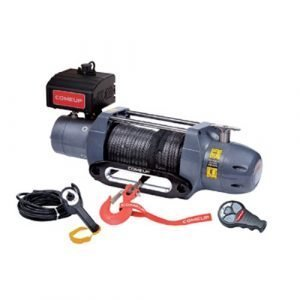 COMEUP Seal 9.5s Self-recovery Winch