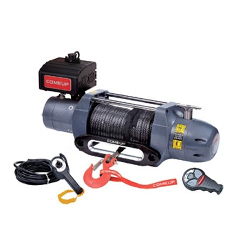 Seal 9.5rs Self-recovery Winch