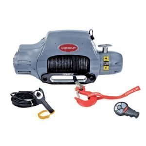 COMEUP Seal 9.5rsi Self-recovery Winch