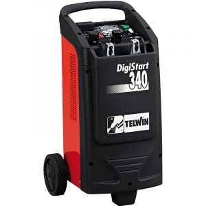 TELWIN Battery Charger & Starter DIGISTART 340
