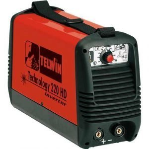 Technology 220 HD DC Inverter Welder