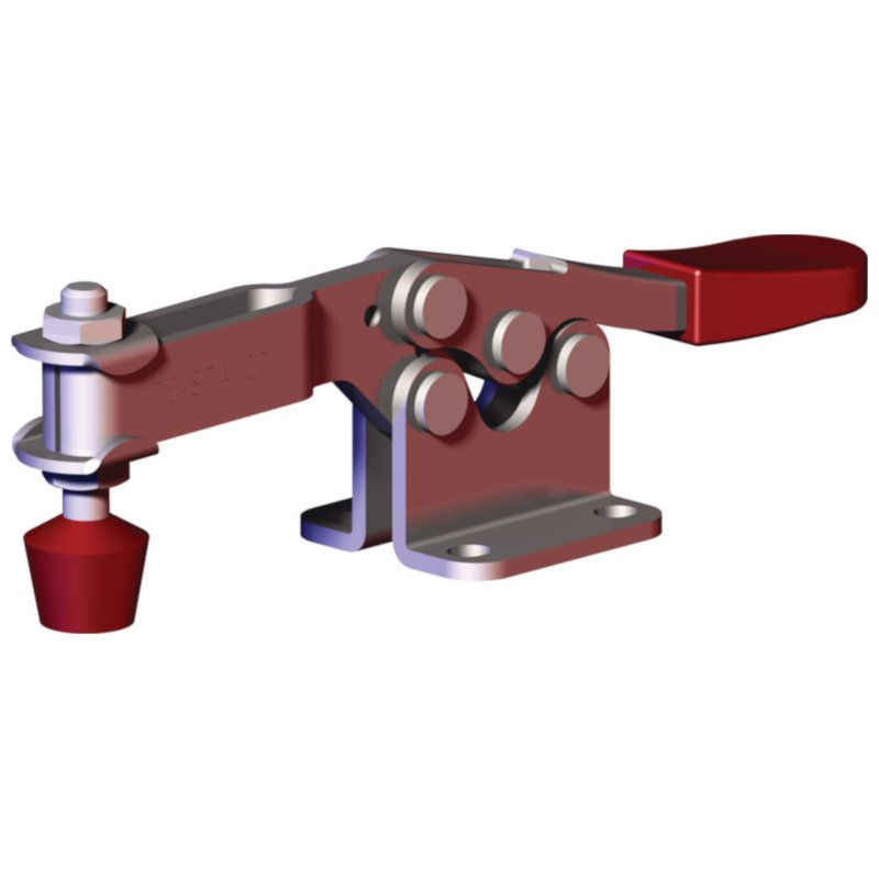 Horizontal Hold Down Clamps 215 SERIES
