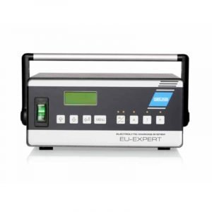 OSTLING MARKING Electrolytic Marking Systems EU EXPERT 300