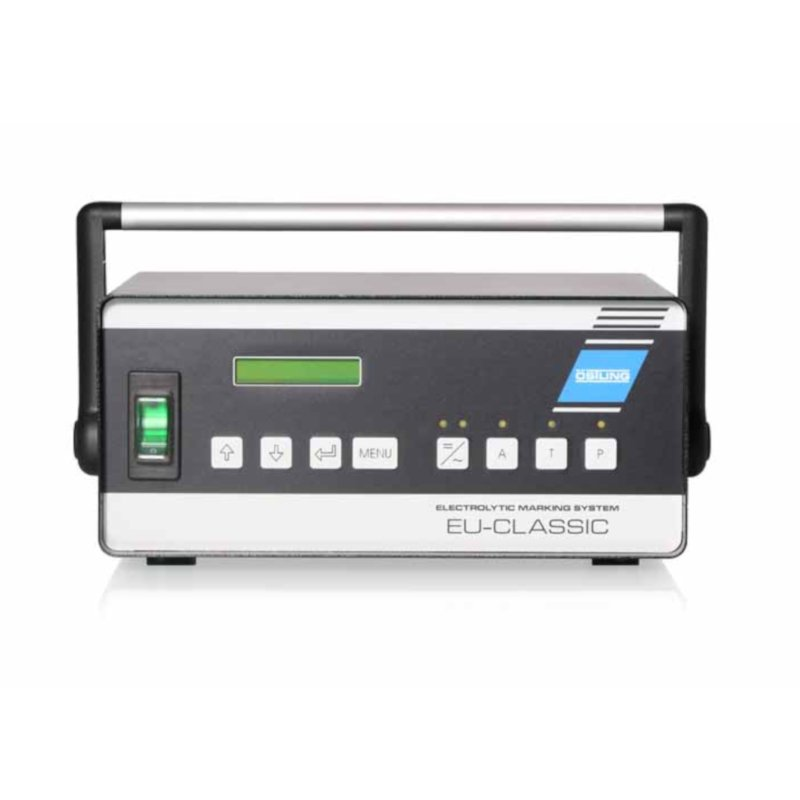 Electrolytic Marking Systems EU Classic 300