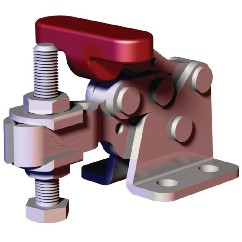 Horizontal Hold Down Clamps 305 SERIES