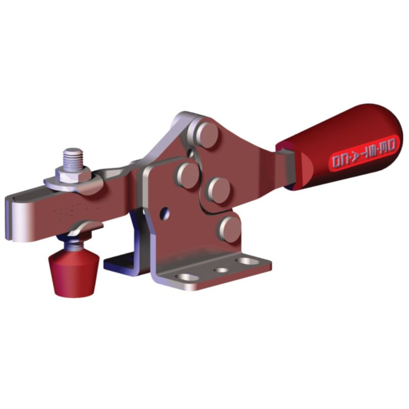 Horizontal Hold Down Clamps 217 SERIES