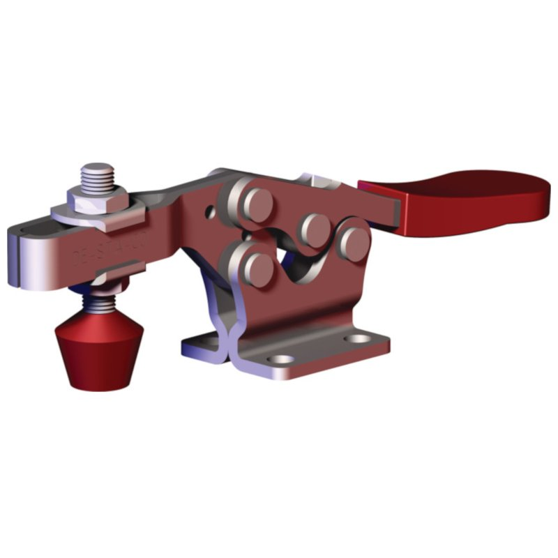 Horizontal Hold Down Clamps 225 SERIES
