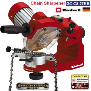 Chain Sharpener GC-CS 235 E