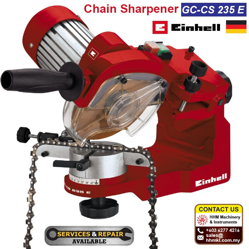 EINHELL Chain Sharpener GC-CS 235 E