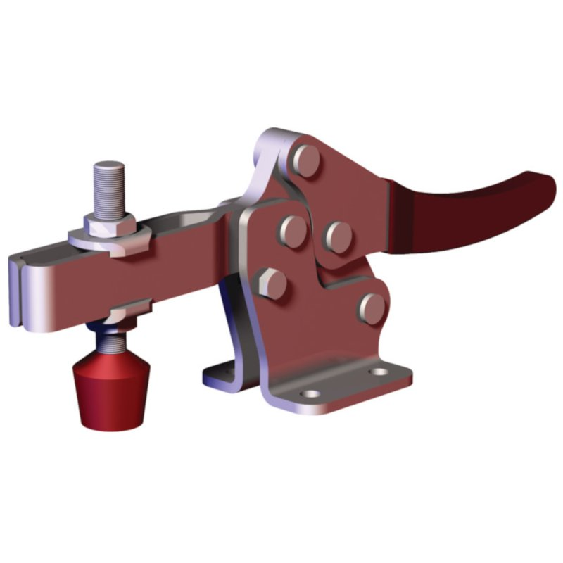 Horizontal Hold Down Clamps 245 SERIES