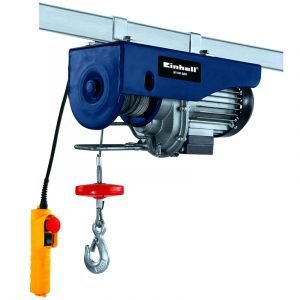 Electric Hoist BT-EH 600