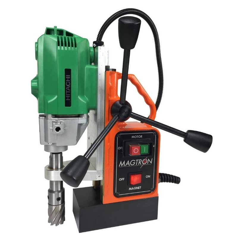 Magnetic Drilling Machine MB30