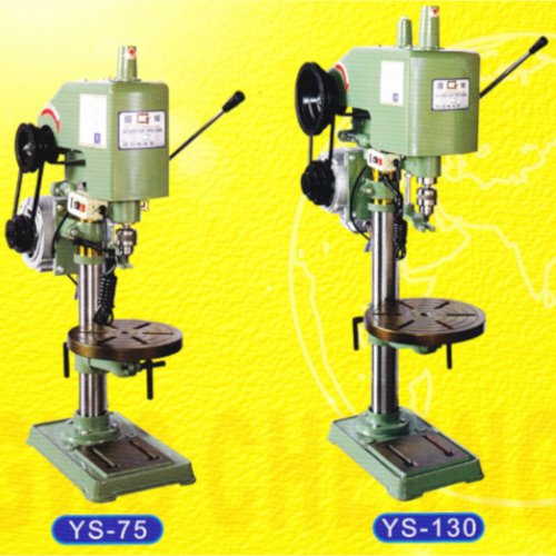Drilling & Tapping Machine YS-75 & YS-130