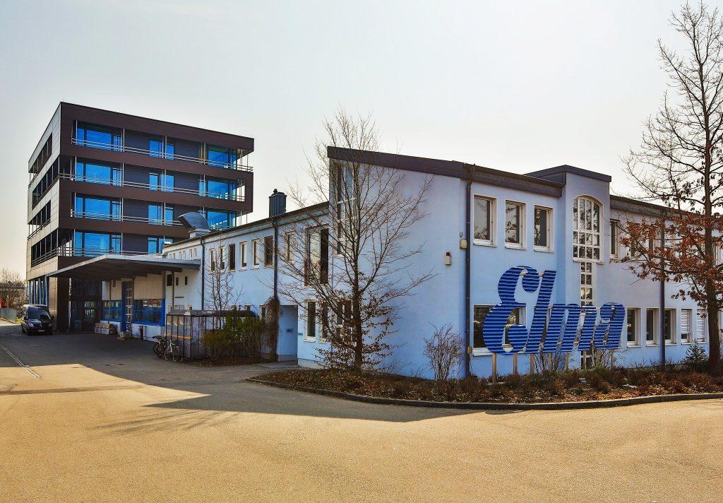 ELMA company building