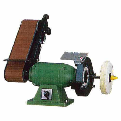 SHINETOOL Sanding Machine GS-6201