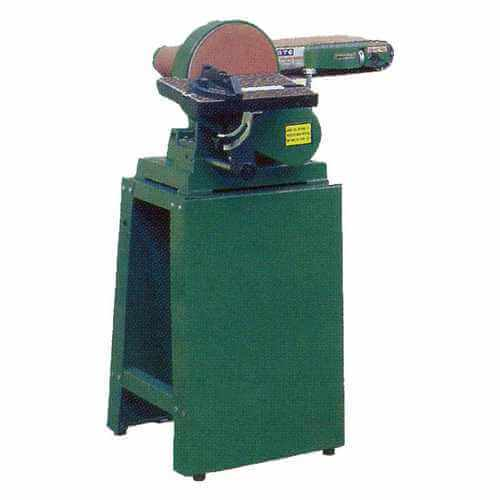 SHINETOOL Sanding Machines AS Series