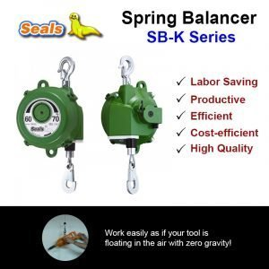 SEALS Spring Balancer SB-K Series