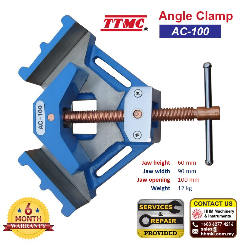 Angle Clamp AC-100