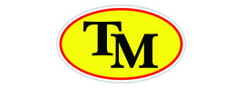 CHANGZHOU TM Logo