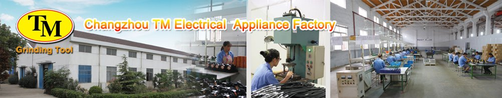 Changzhou TM Electrical Appliance Factory