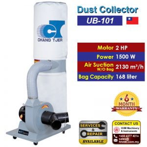 CHANG TJER Dust Collector UB-101