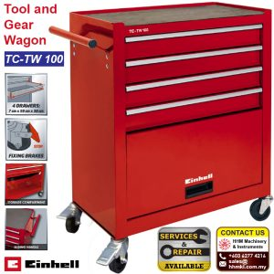 EINHELL Tool and Gear Wagon TC-TW 100