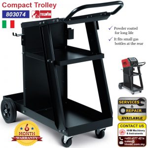 TELWIN Compact Trolley 803074