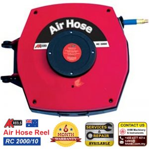 Air Hose Reel RC 2000/10