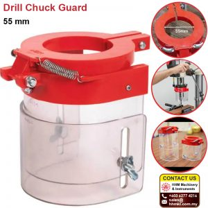 Drill Chuck Guard 55 mm
