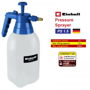 Pressure Sprayer PS 1.5