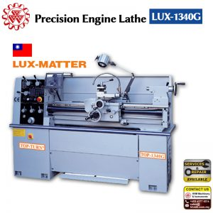Precision Engine Lathe Machine LUX-1340G