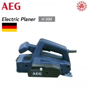 Electric Planer H500
