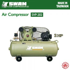 SWAN Air Compressor SVP-202