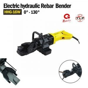 Electric hydraulic Rebar Bender HHG-16W