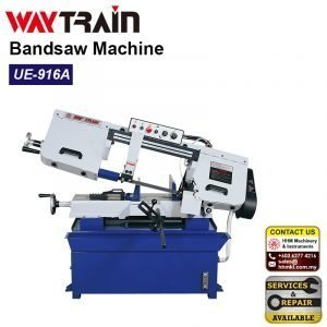WAY TRAIN Bandsaw Machine UE-916A