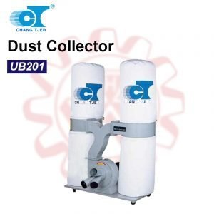 CHANG TJER Dust Collector UB-201